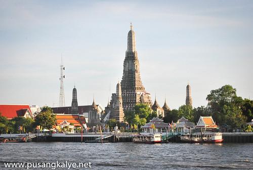 Wat_Arun Bangkok