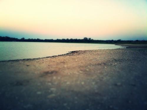 Lake Run