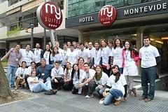 Vinos uruguayos elegidos por los jóvenes Sub 30