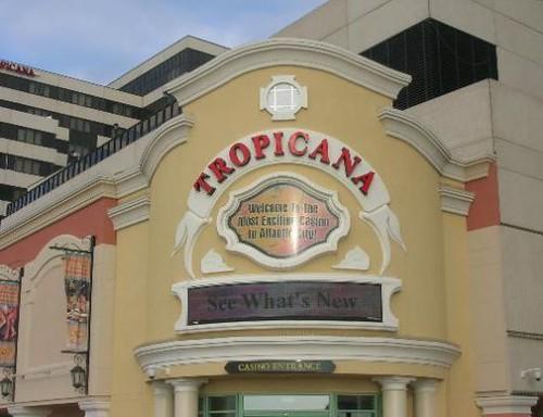 kasino terkenal