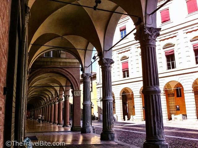 Bologna Porticos-11