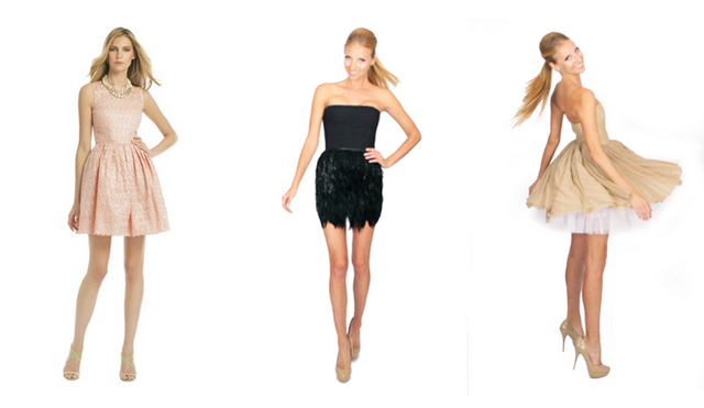 allison parris, made in new york, eco-friendly party dressses