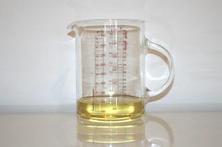 04 - Zutat trockener Weißwein / Ingredient dry white wine