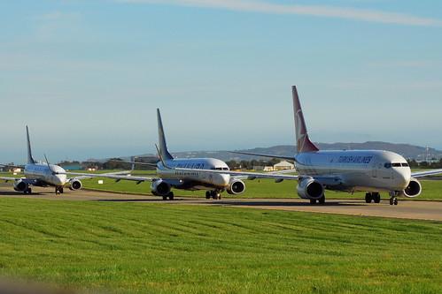 B738 - Boeing 737-8F2