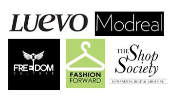 Panelists logos