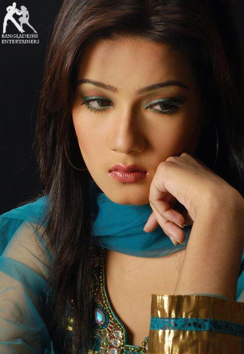Bangladesh Film Actress Mahiya Mahi 3