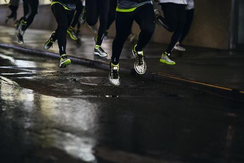 Nike Running Flash