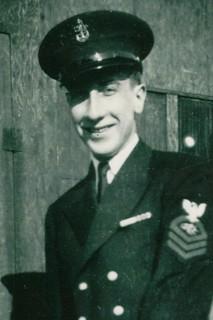 Walter Service Photo (Close-up)