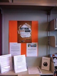 marpole-library-adhd-awareness-week-book-display-2013