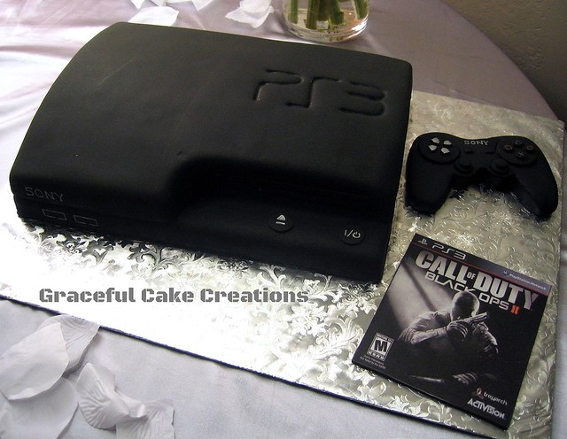 Cool Cake Creations