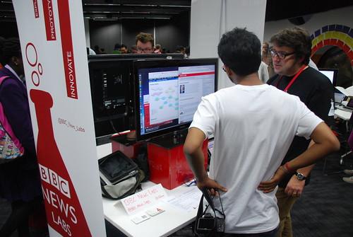 MozFest - BBC News Labs