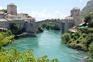 Bosnia and Herzegovina-02239 - Old Bridge