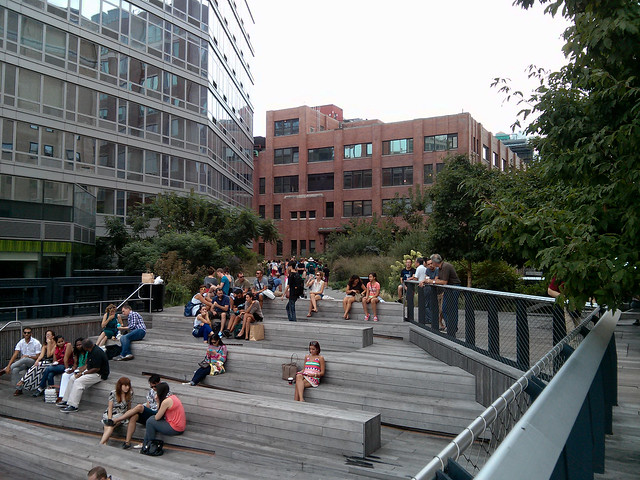 The Highline | New York City, USA