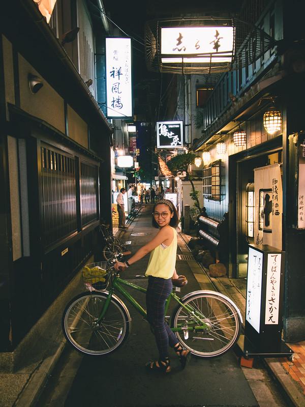 20130908 - 183256  京都單車旅遊攻略 - 夜篇 10509676113 969c19df90 c