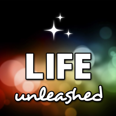 life unleashed - logo square 400