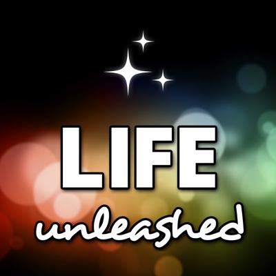 life unleashed - logo square 400