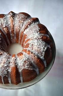 Coconut Bundt Cake (1)