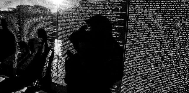 Veterans Day 2013 - We honor all Veterans