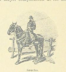 """British Library digitised image from page 54 of """"Del Amazonas al Plata. Las Guayanas, el Brasil, el Uruguay y el Paraguay, su historia, geografía, etc"""""""