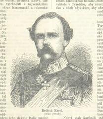 Image taken from page 39 of 'Kronika Války Prusko-Italsko-Rakouské: prostonárodní vylíčení událostí ... v roce 1866'