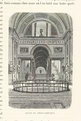 """British Library digitised image from page 649 of """"Rome. Description et souvenirs ... Ouvrage contenant 346 gravures sur bois ... et un plan de Rome"""""""