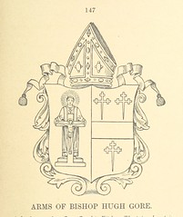Image taken from page 209 of 'A History of West Gower, Glamorganshire. (pt. 2. Historical Notices of the Parishes of Llanmadoc and Cheriton, etc.-pt. 3. Historical Notices of the Parishes of Llangenydd and Rhosili, etc.-pt. 4. Historical Notices of the Pa