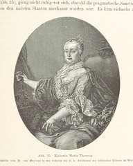 """British Library digitised image from page 223 of """"Geschichte der Oesterreichisch-Ungarischen Monarchie, der Jugend und dem Volke erzählt. ... Mit 58 Abbildungen, etc"""""""