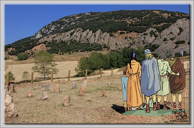 9 Necropolis de Miraveche