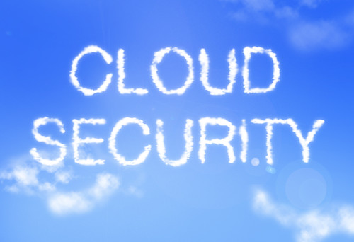 Cloud Security - In the Cloud