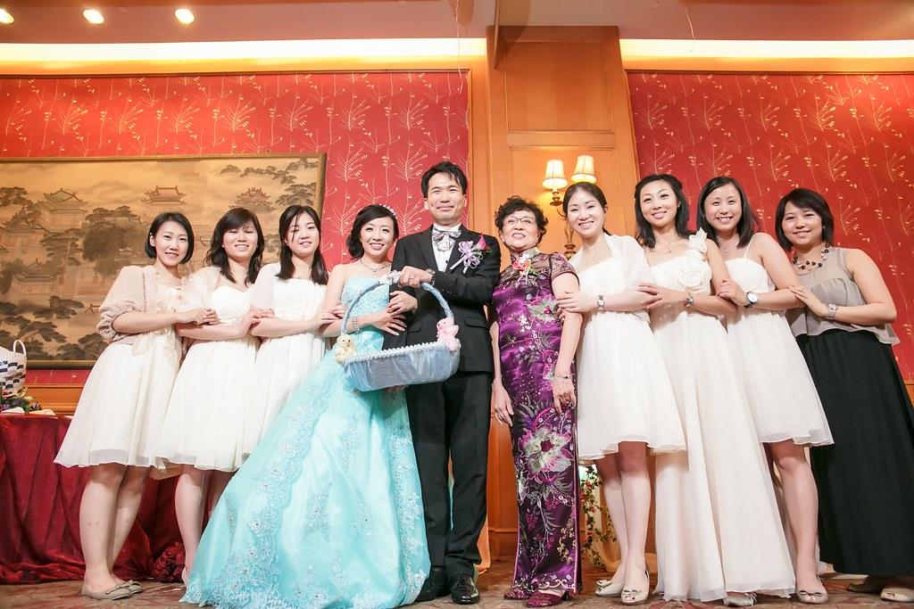 Wah&Wei 婚禮紀錄 (125)