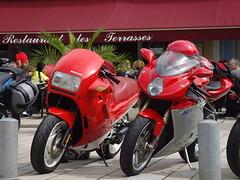 MV Agusta Club Schweiz - Ausfahrt 2008 16