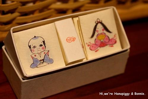 日本茶 花千鳥(66)
