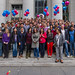 Flickr turns 10: Meet the Flickr team. by Flickr
