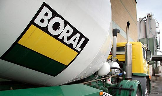 Boral could be close to a deal to divest its bricks business in the US