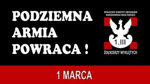 Społeczny Komitet Obchodów Narodowego Dnia Pamięci Żołnierzy Wyklętych