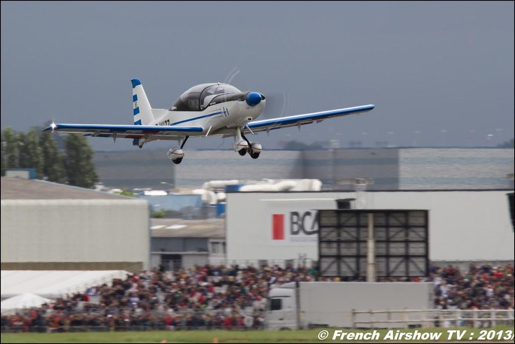 APM50 Nala,Salon du Bourget 2013,Paris Airshow 2013