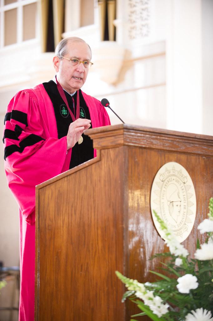 Dr. Alfred Sommer '63