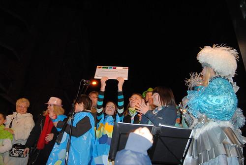 Carnaval de l'esplai Natzaret