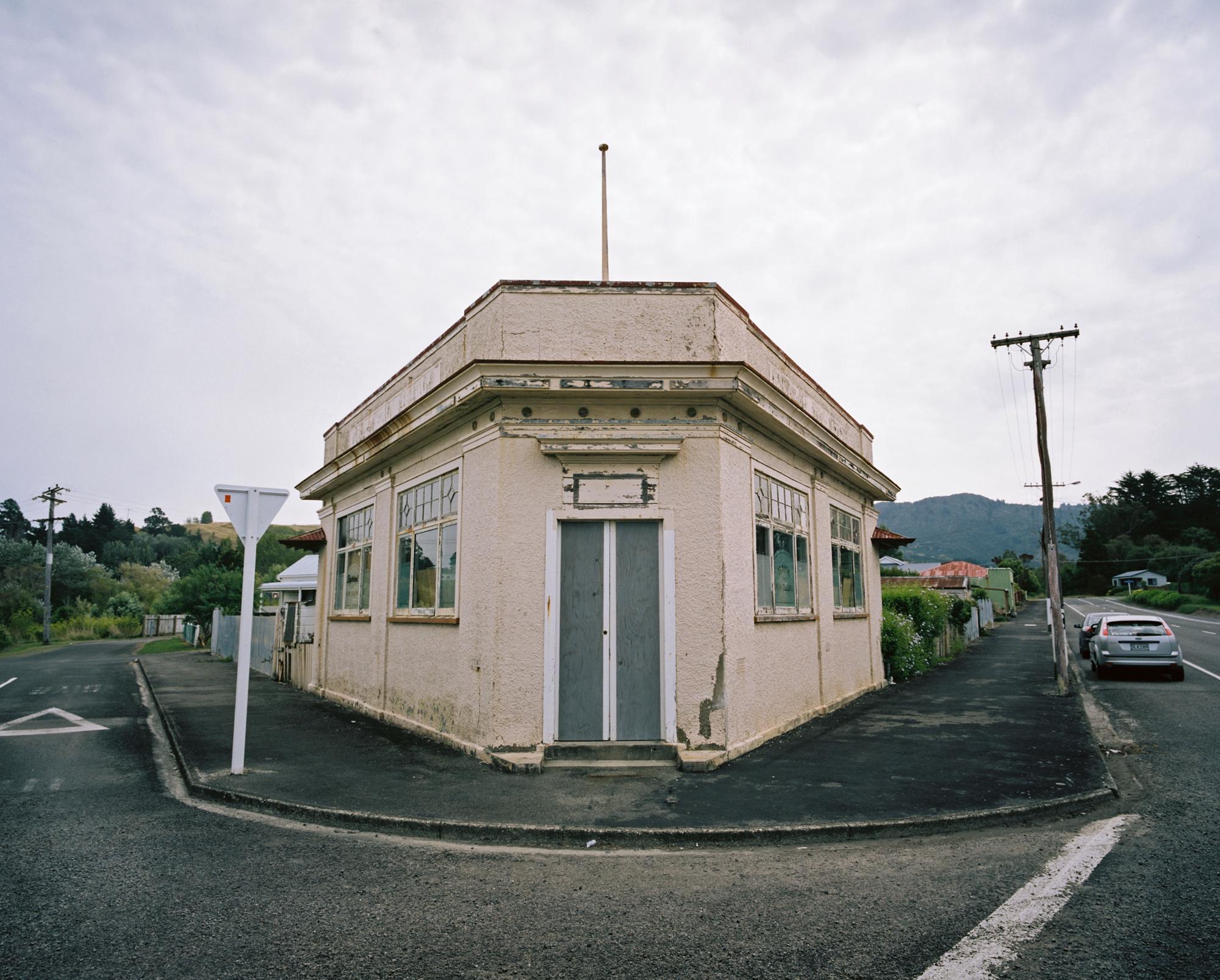 Tokomaru Bay ii