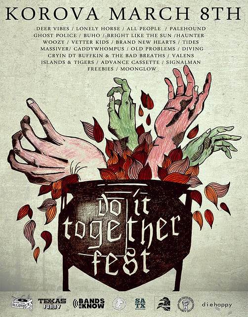 Do It Together Fest