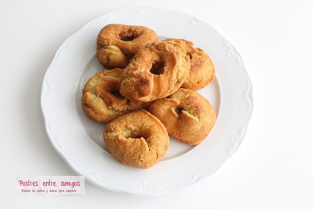 Rosquillas de anís
