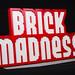 Brick Madness Logo by Carlmerriam