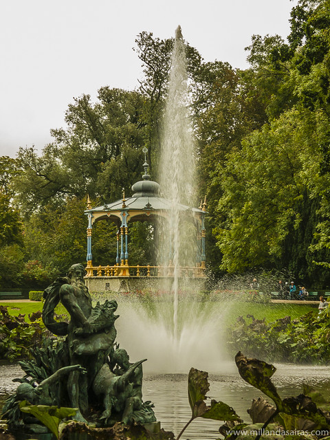 Kon Astridpark