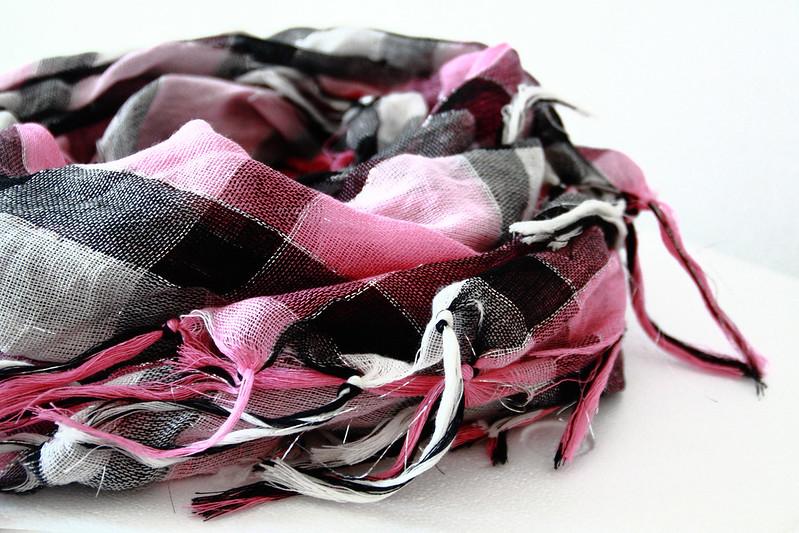 """70 / 365 """"scarf"""""""
