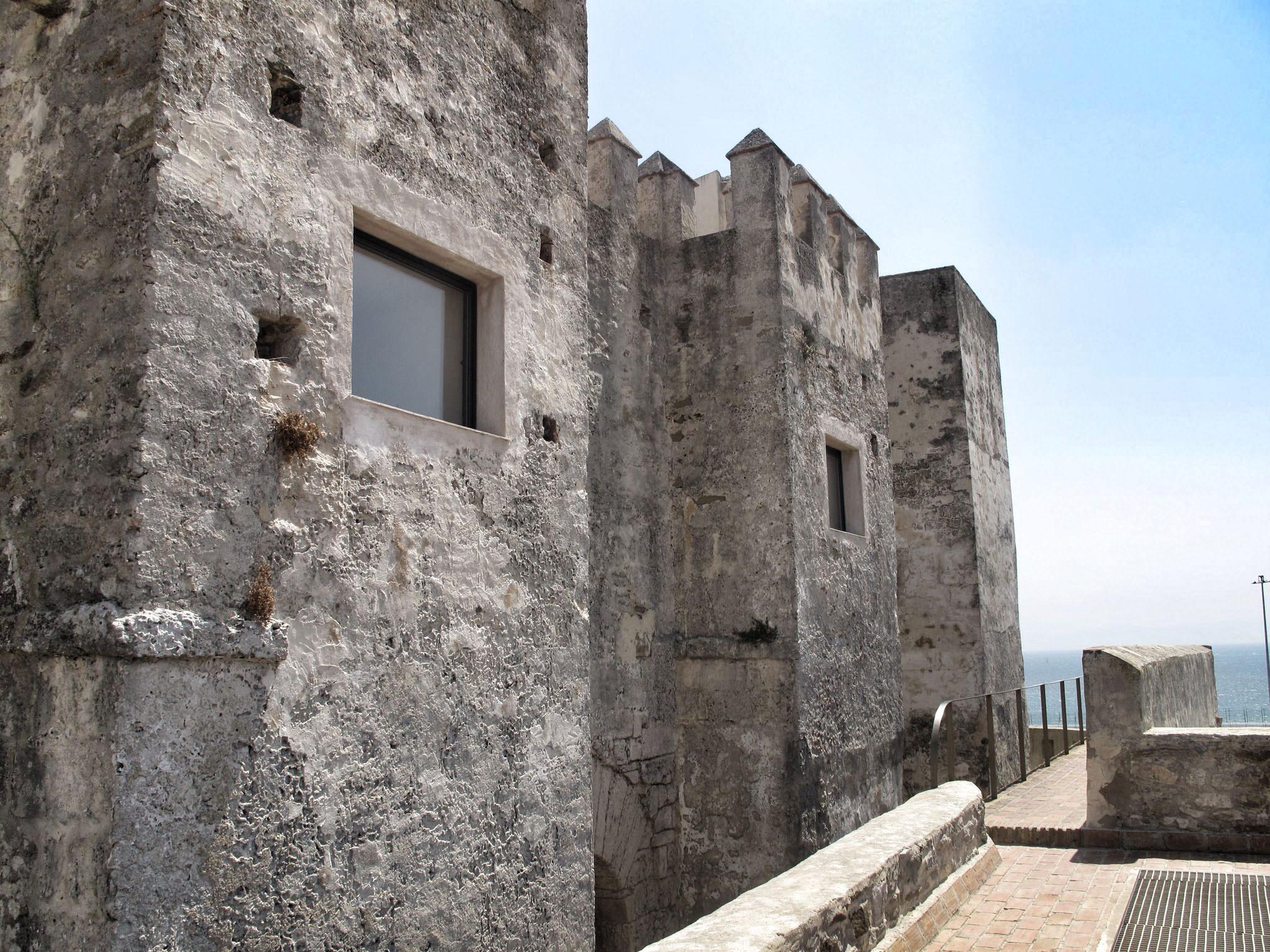 guzman el bueno_castillo tarifa_cadiz