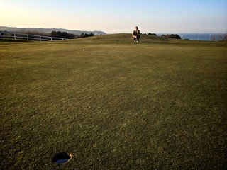 eyemouth golf course