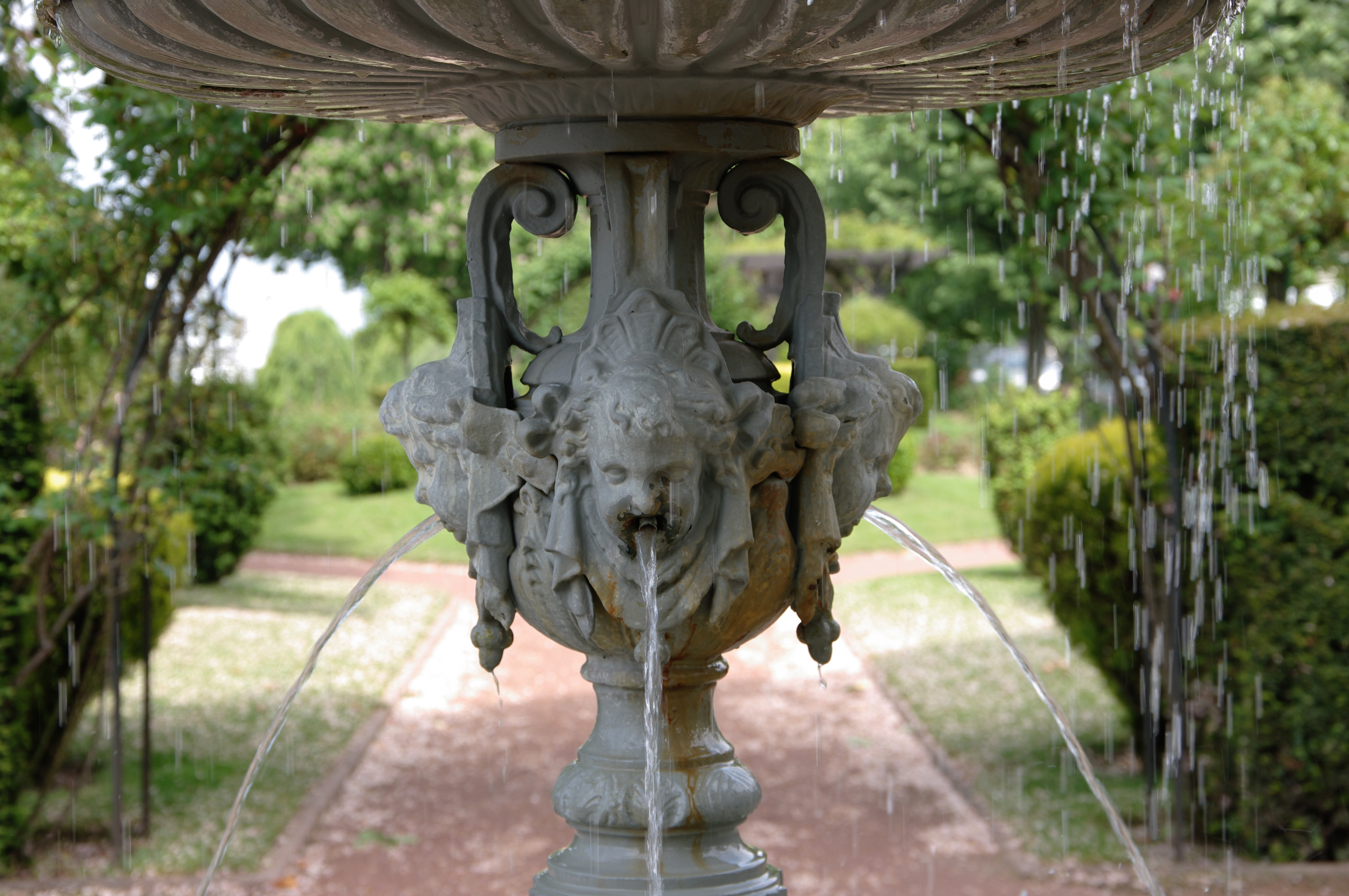 Jardin des Amoureux