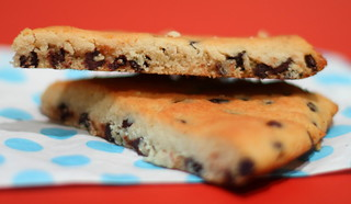 Chocolate Chip Teacakes 3