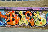 Avon St Graffiti by BobMical