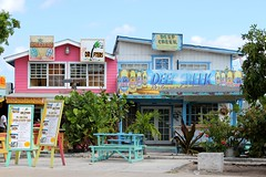 The world 39 s best photos of arawak and nassau flickr hive for Fish fry nassau